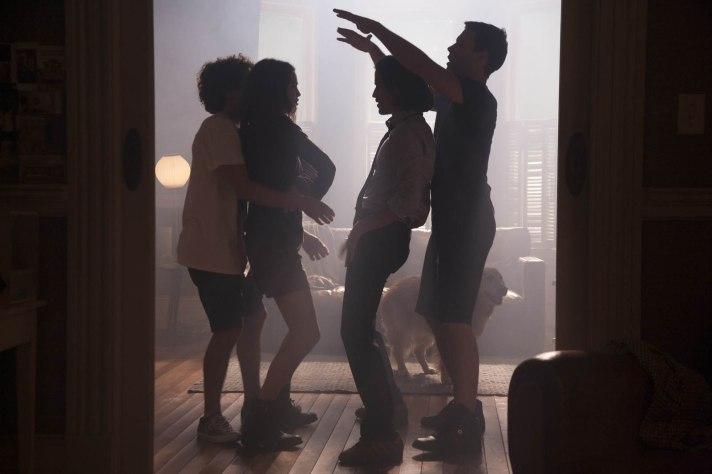 Summertime - danse © Mars Films